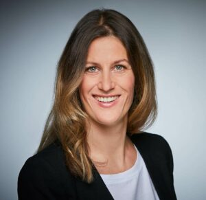 Irmela Bobinger